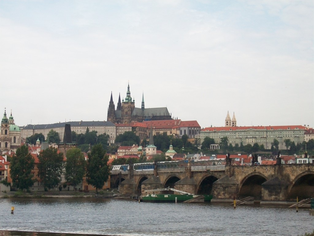 Roadtrip Prag