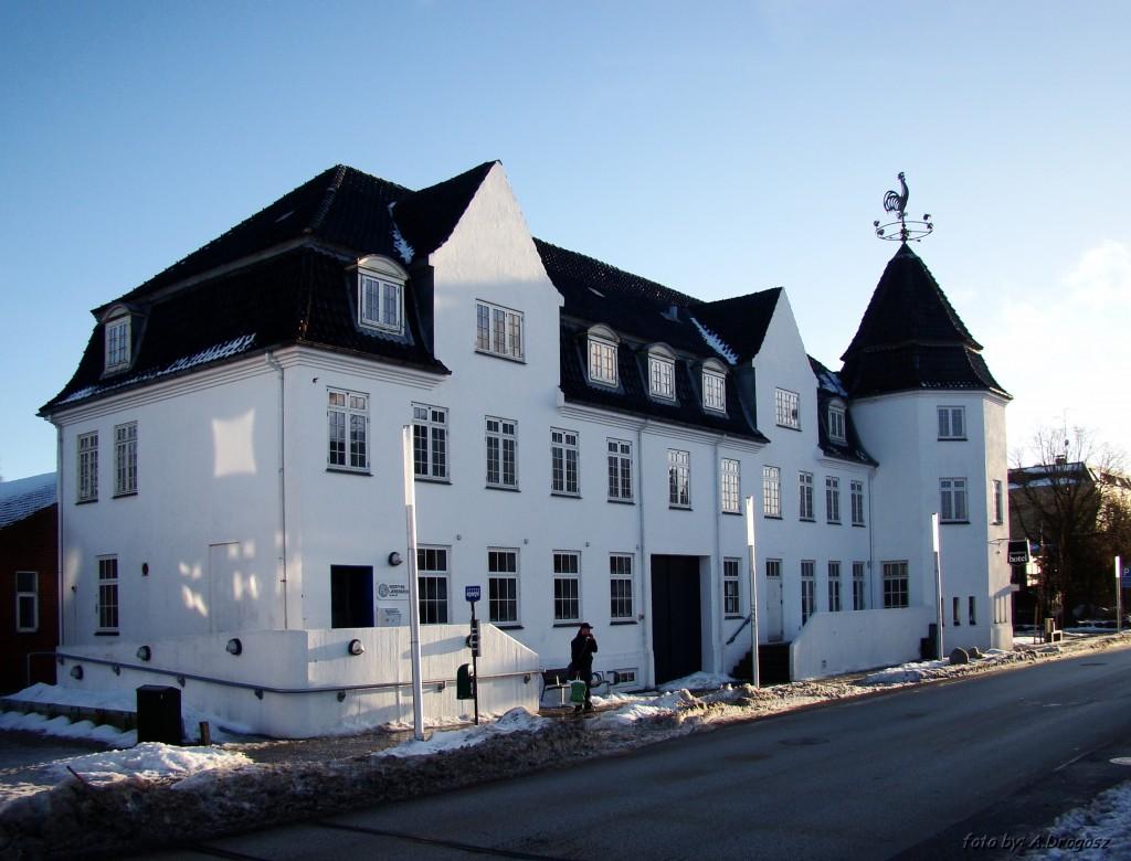 Glamsbjerg Hotel Fyn