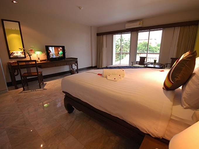 Sakorn Residence, Chiang Mai, Thailand