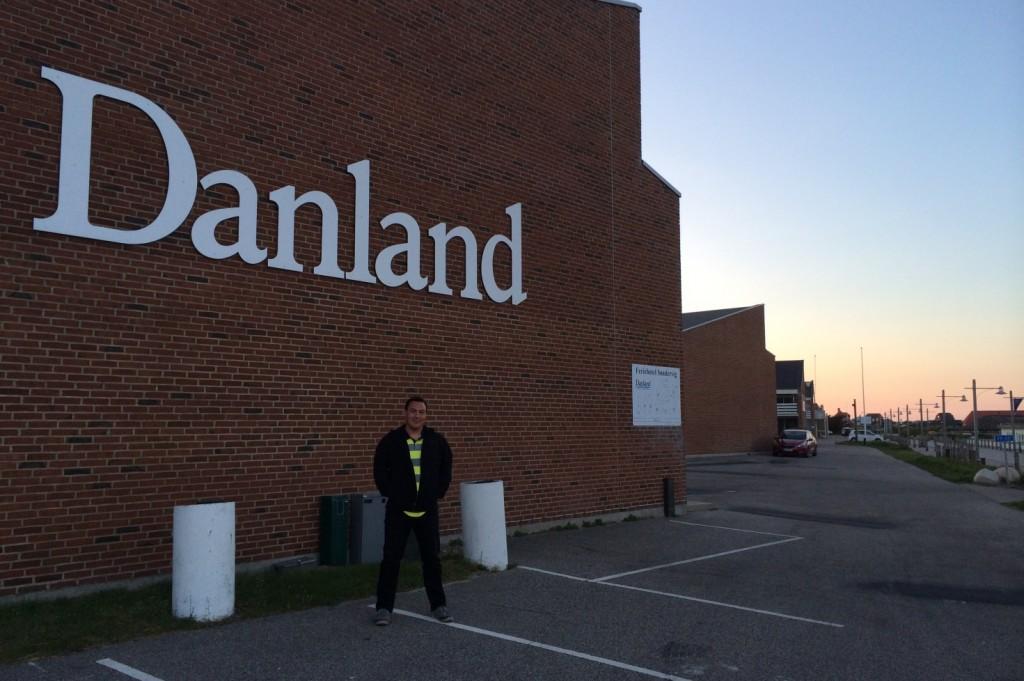 Danland Søndervig