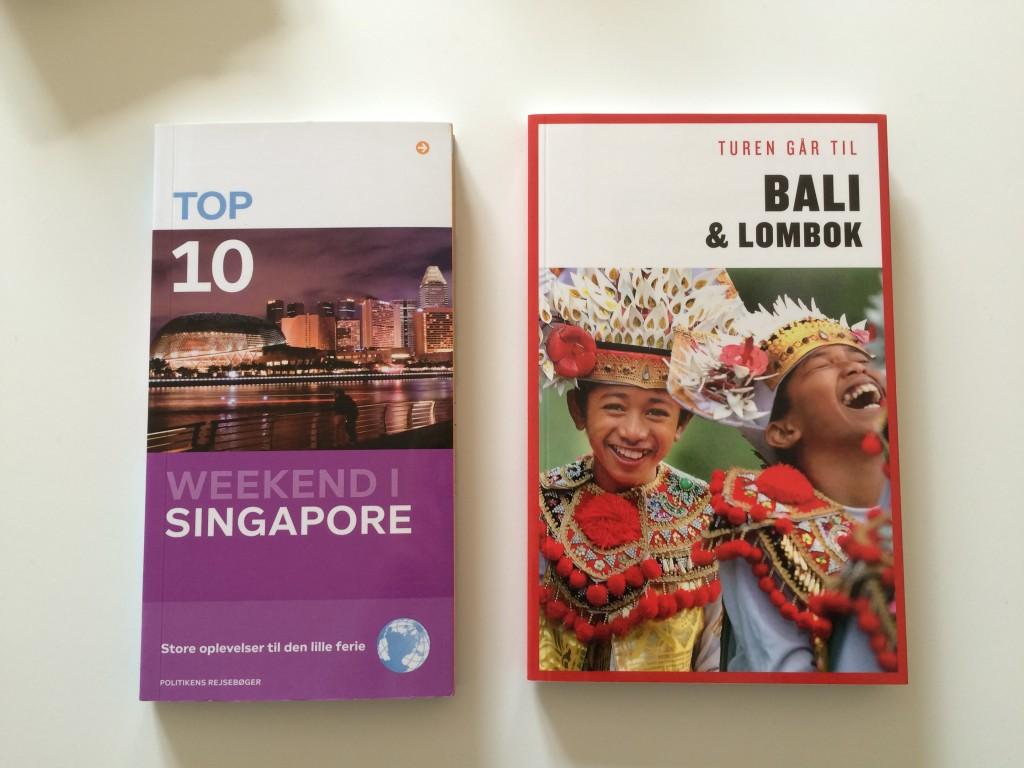 Planlæg din rejse til Indonesien