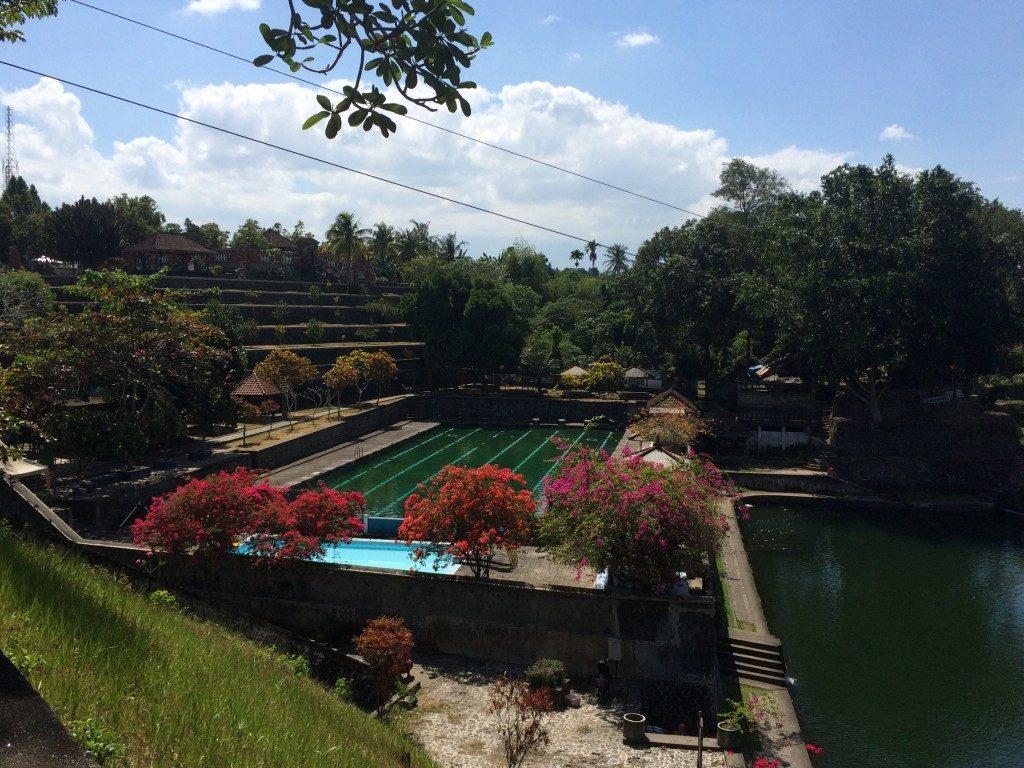 Narmada Water Palace Lombok