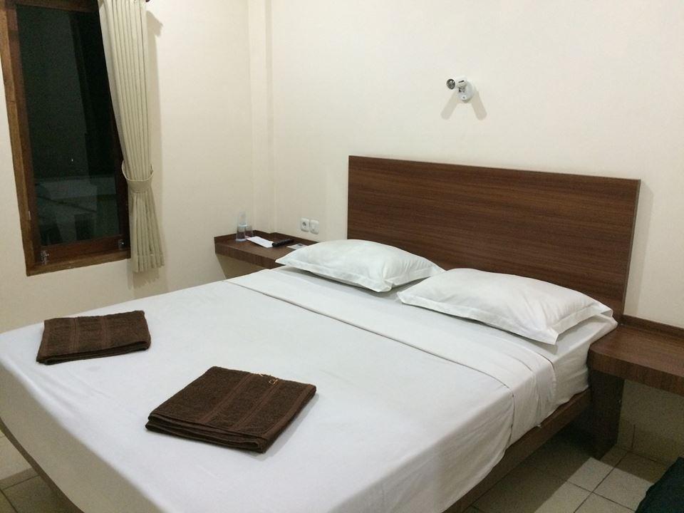 Hotel Central Inn Lombok