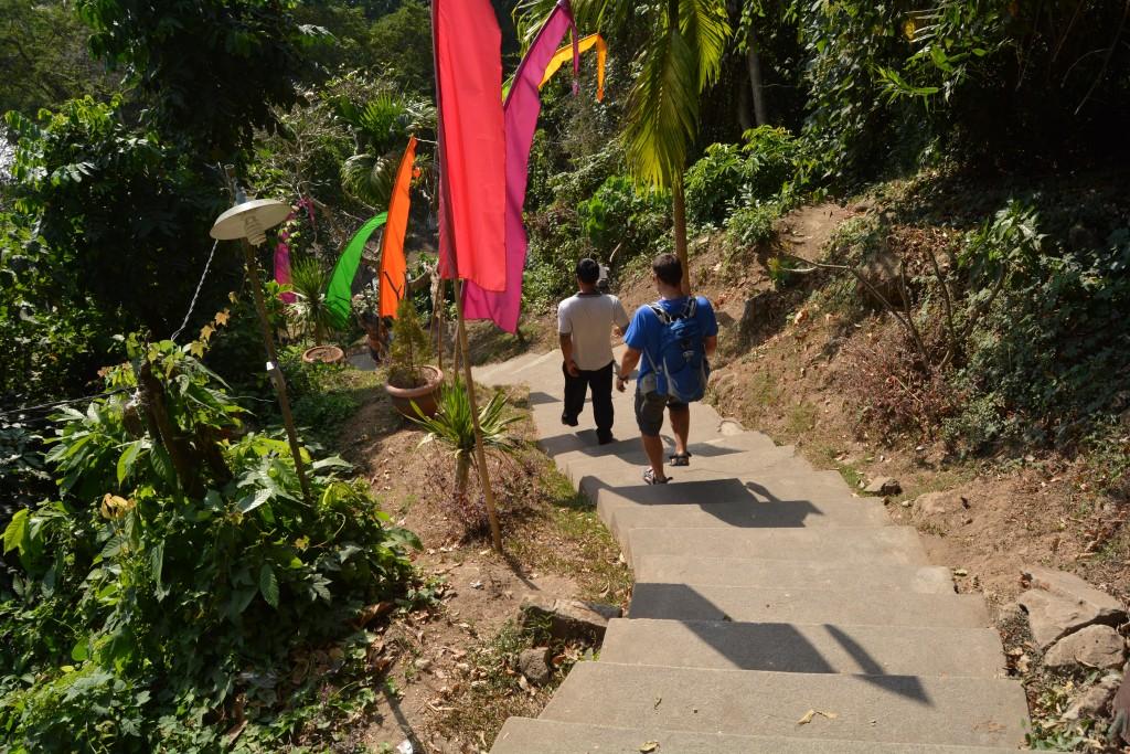 Attraktioner på Bali