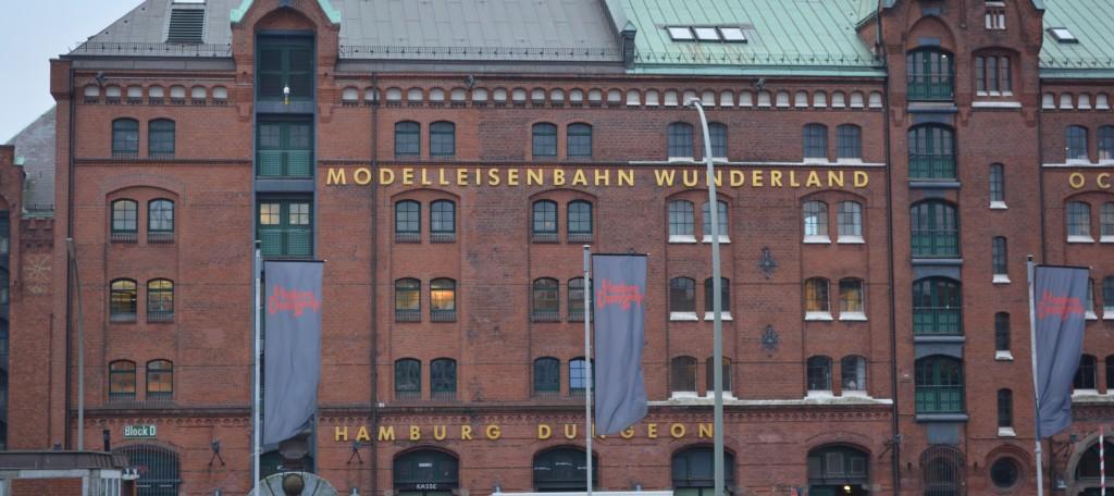Wunderland Hamborg