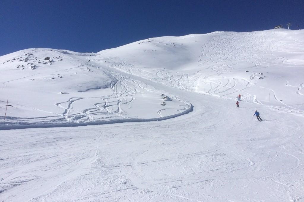 Valloire skiområde