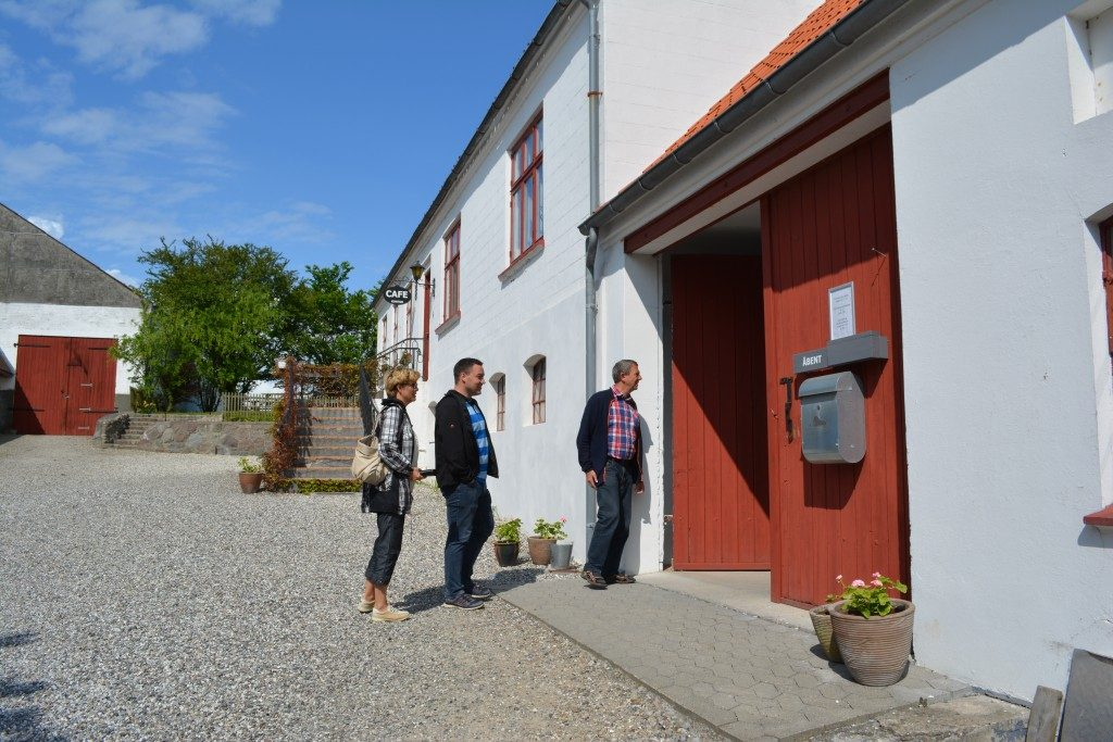 Rise Bryggeri Ærø