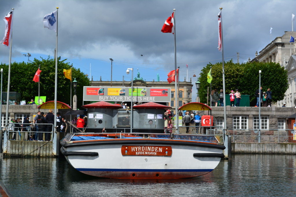 Havnerundfart København