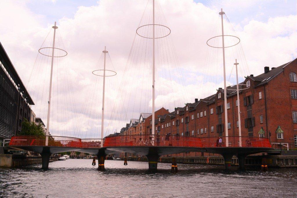 Havnerundfart Copenhagen