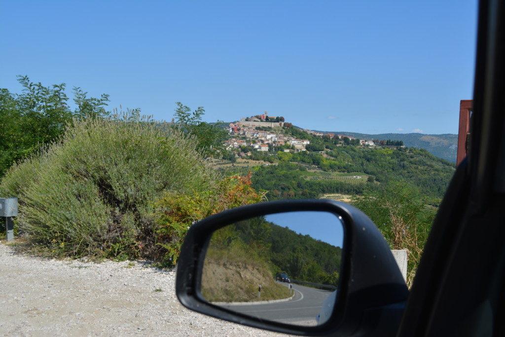 Roadtrip i Kroatien