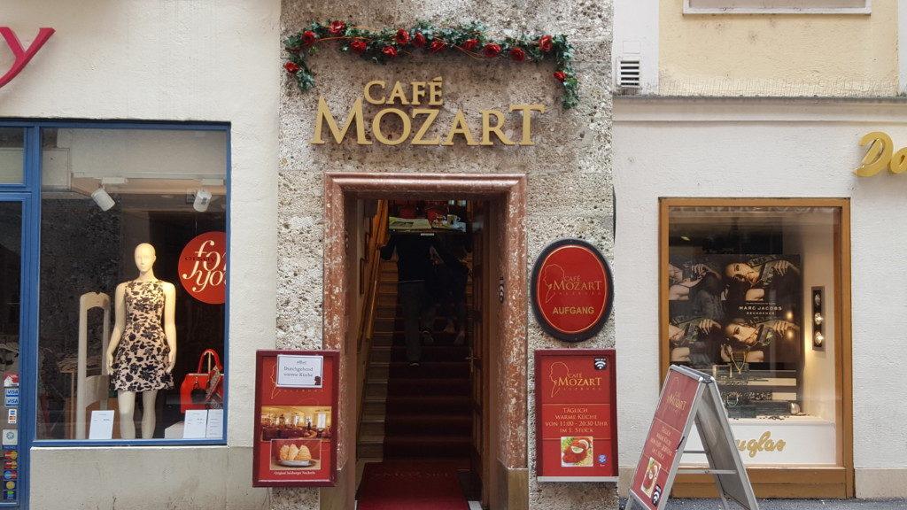 Mozarts city