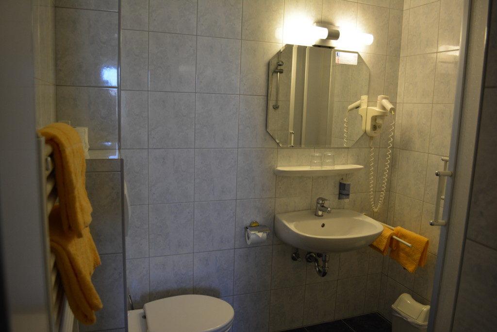 B&B Hotel Junior Salzburg