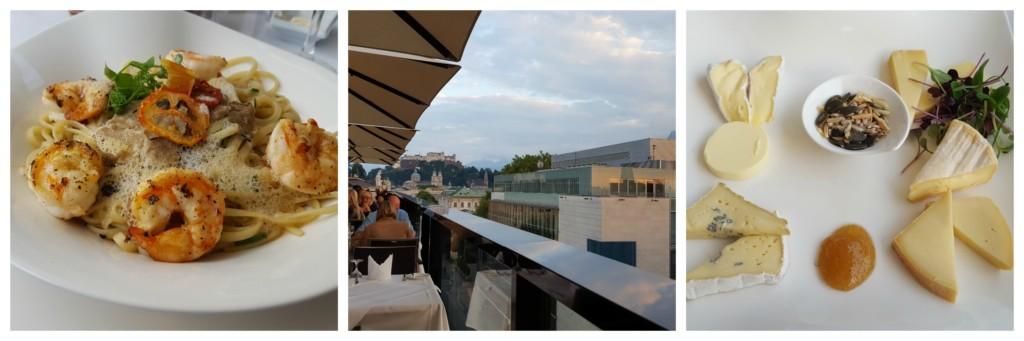 Skybar Salzburg