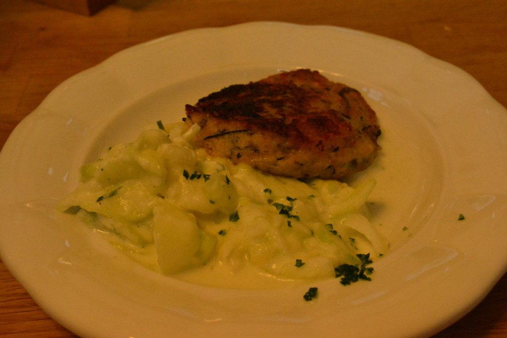 Slovensk mad