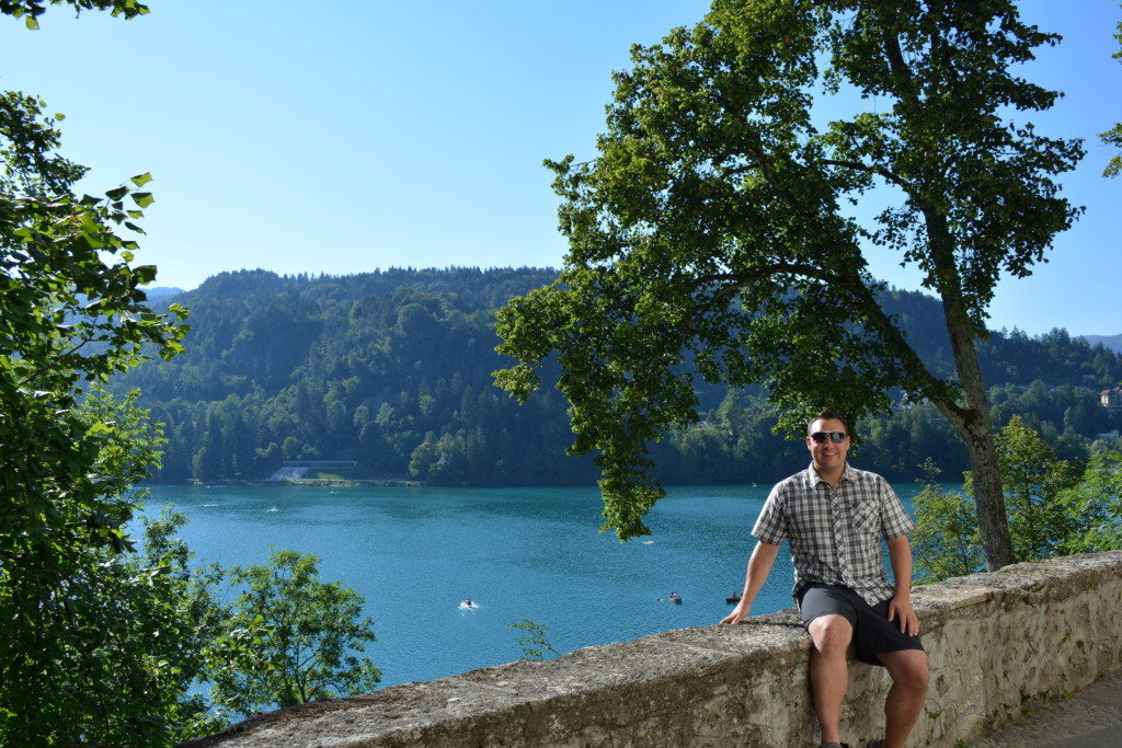 3 must DO ved Lake Bled