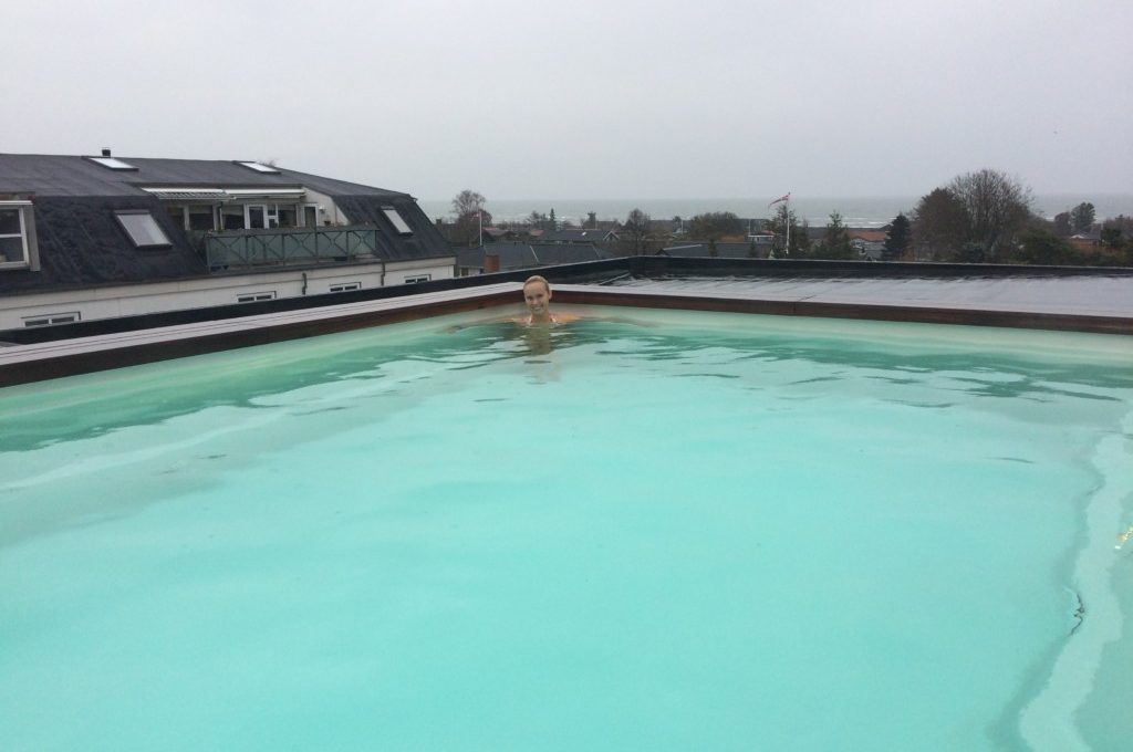 Spa wellness i Nordjylland