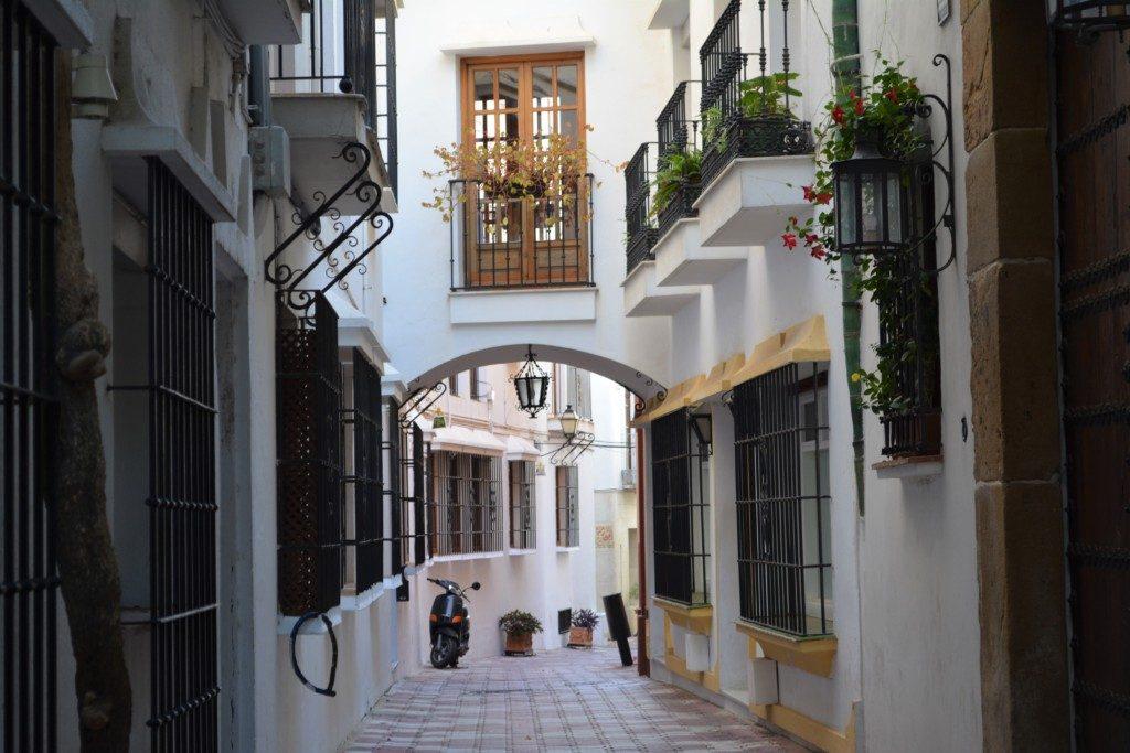 3 hyggelige andalusiske byer