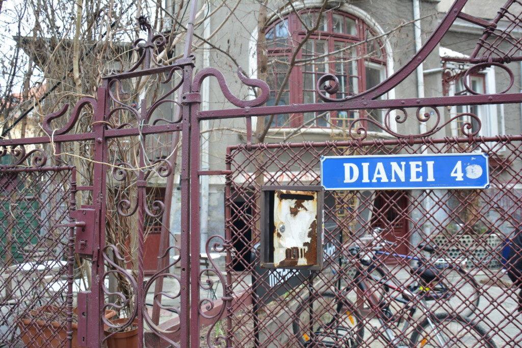 Gode restauranter Bukarest