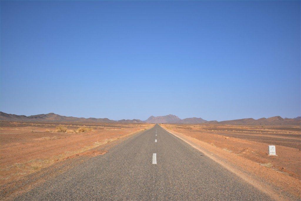 Roadtrip i Marokko