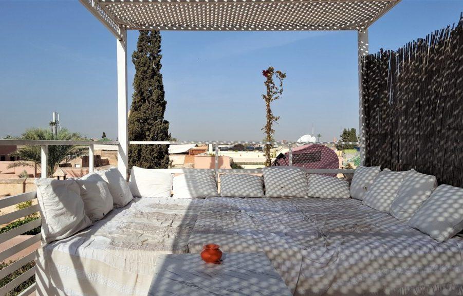 Solferie Marrakech