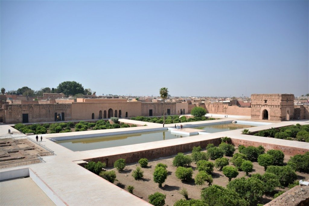 5 must see i Marrakesh