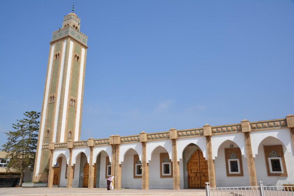 Moske Agadir