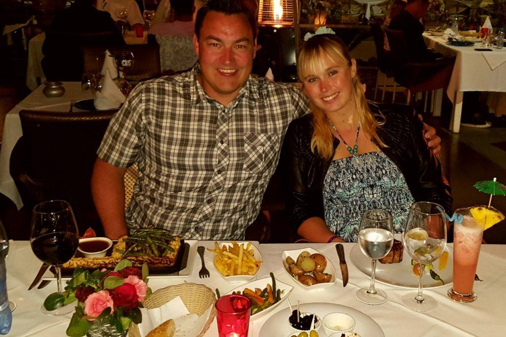 Top 3 restauranter i Agadir- er det pengene værd?
