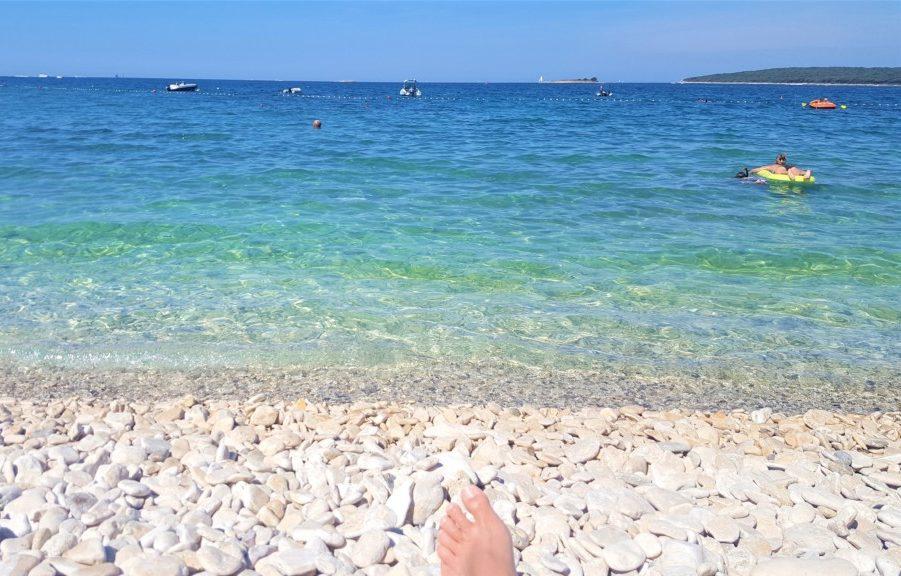 Strande i Kroatien