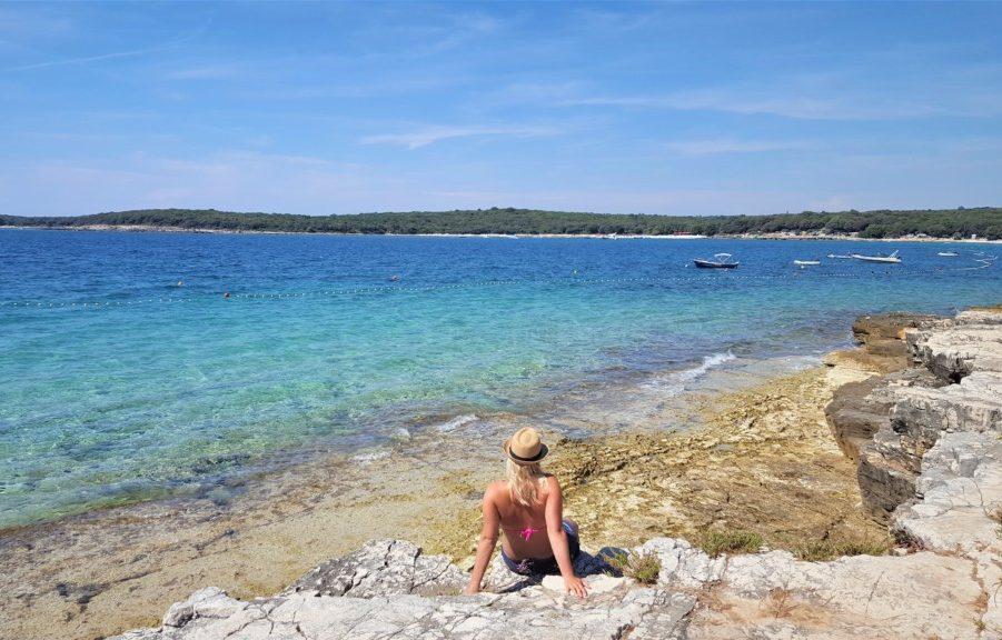 Mont Perin Kroatien