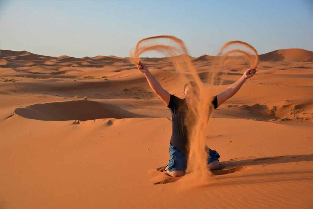 Frieri i Marokko