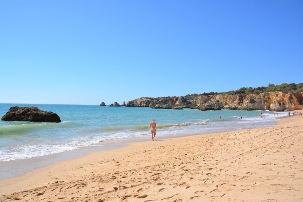 Do vau Algarve