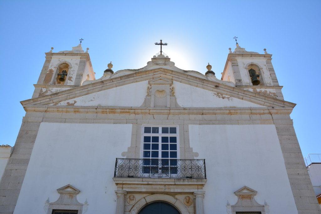 Algarves historie