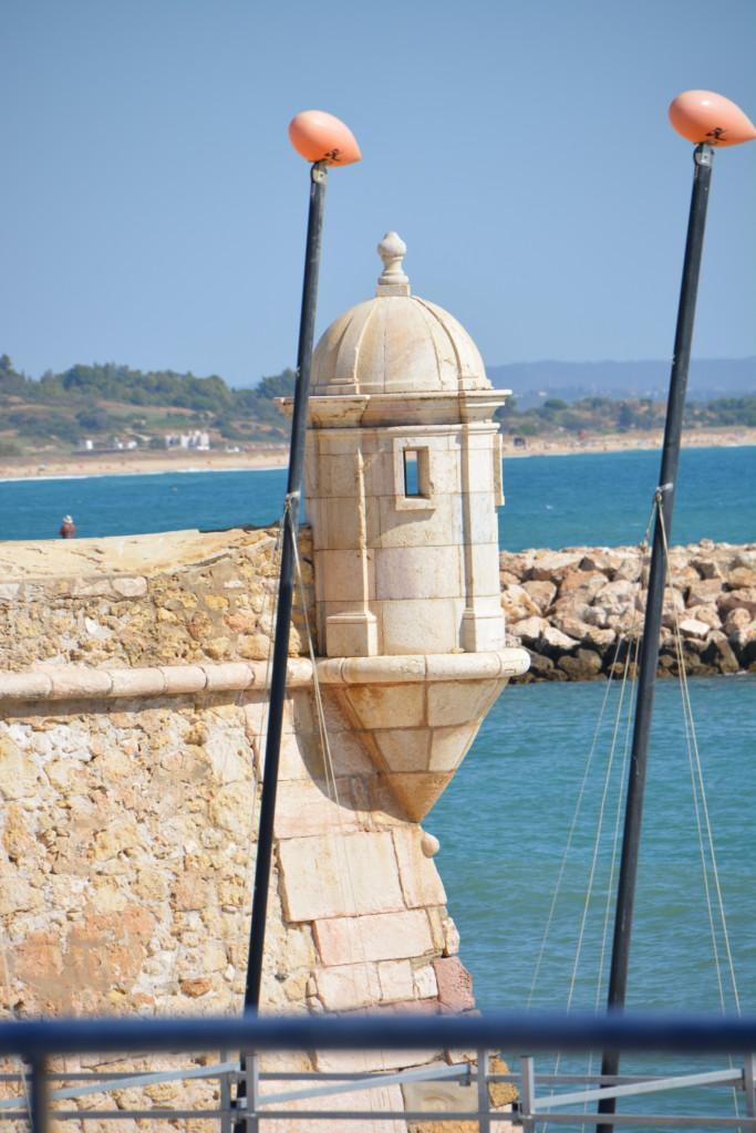 Hvad skal jeg se i Lagos, Algarve
