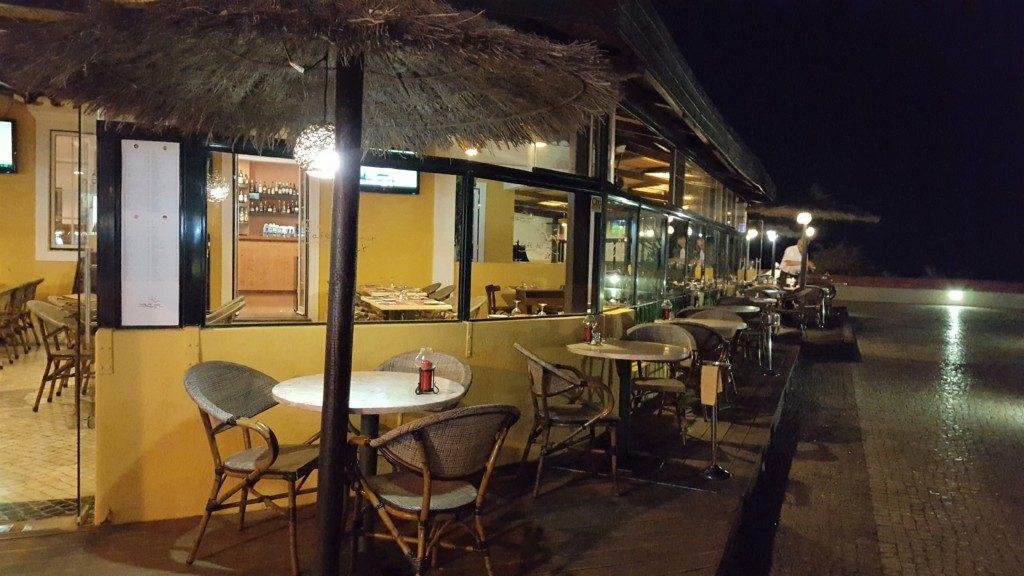 Cafe Del Mar Portimao