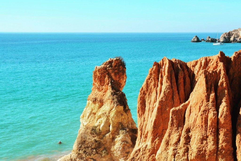 Oplevelser Algarve