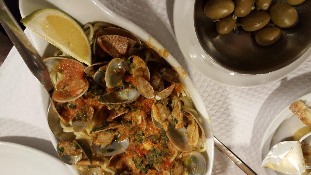 Restaurant tip - Den bedste Portugisiske mad i Algarve