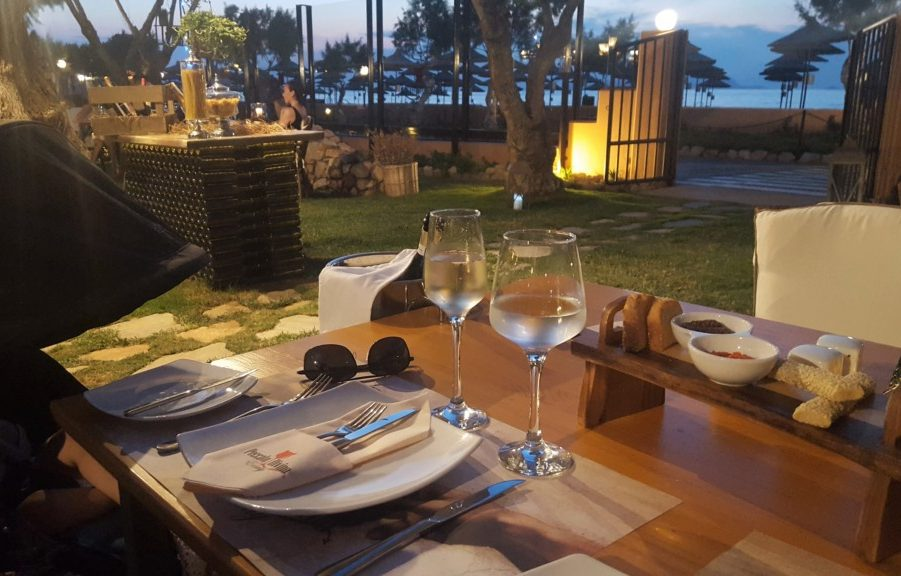 Hotel Anissa Beach