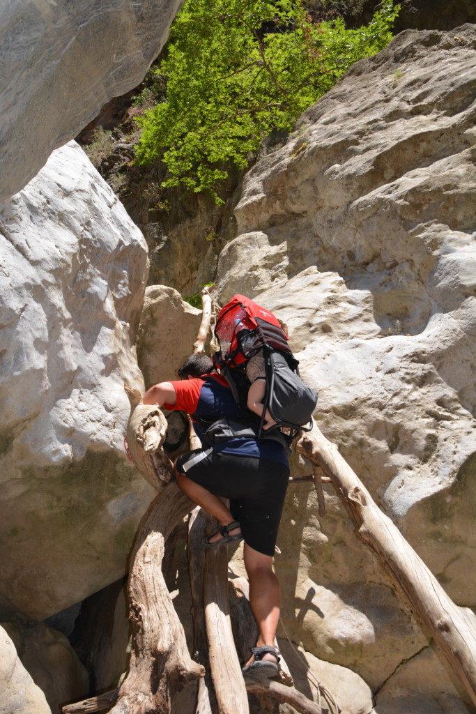 Smukke vandreruter på Kreta