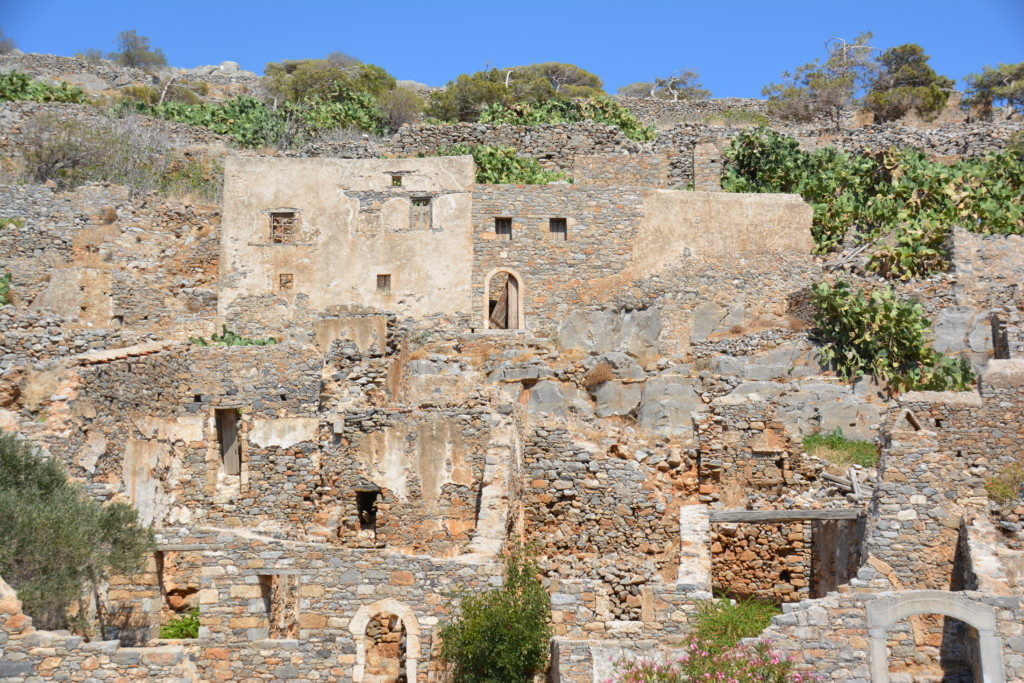Guidet tur til Spinalonga
