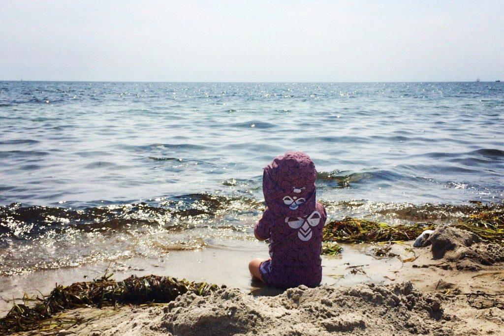 Sommerferie på Ærø