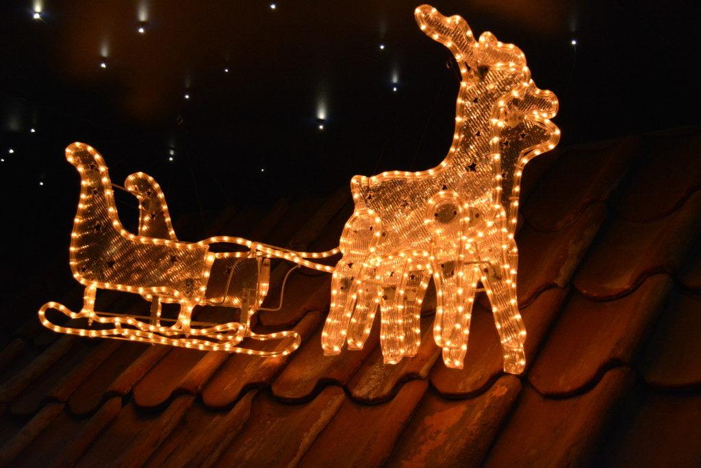 Julemarked Århus