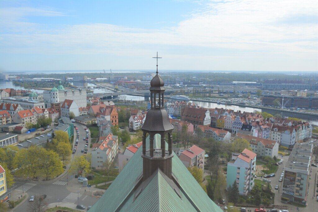 Guide til Szczecin for børnefamilien