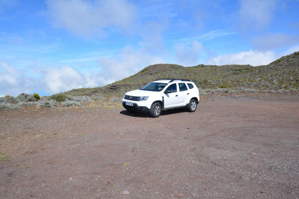 Fordele og ulemper ved at leje bil på Mauritius & Reunion