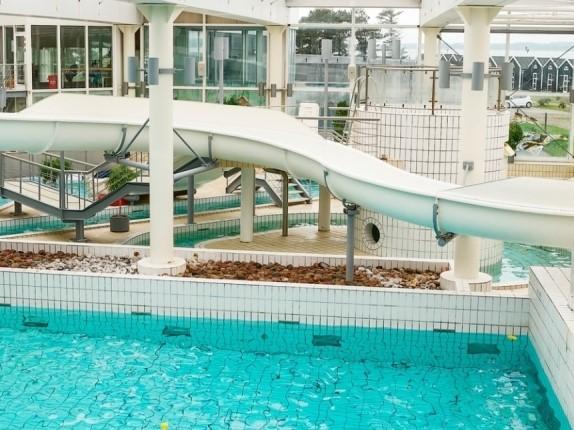 Konkurrence : Vind 4 badebilletter til Landal GreenParks