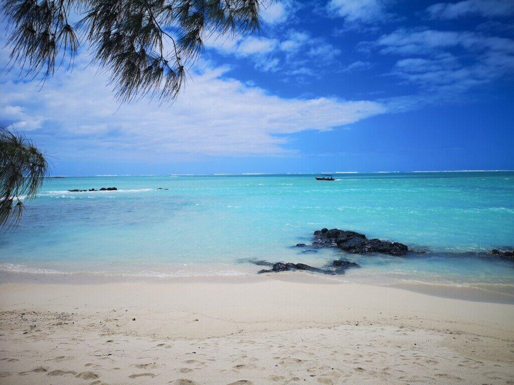 Mauritius bedste strande