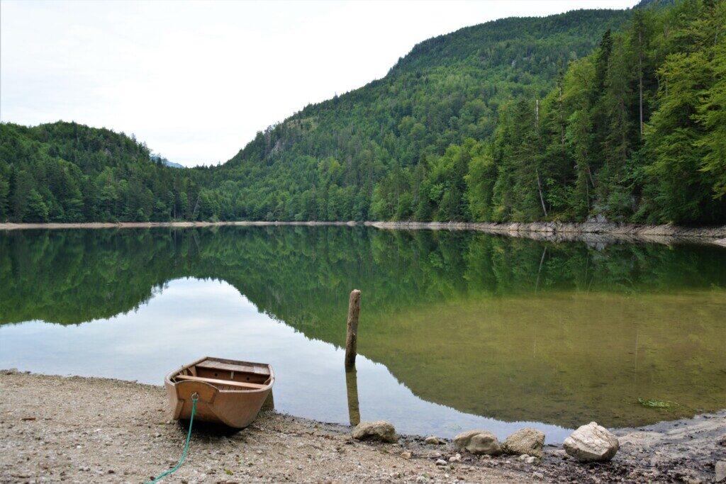 Natur i Østrig