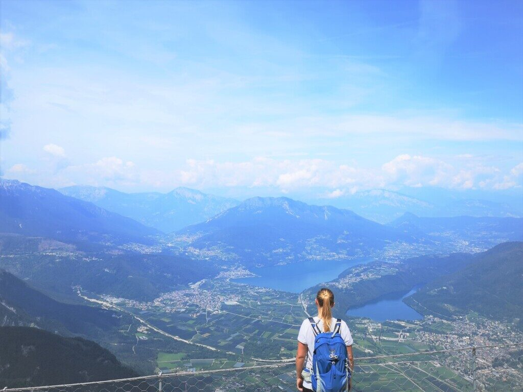 Levico søen