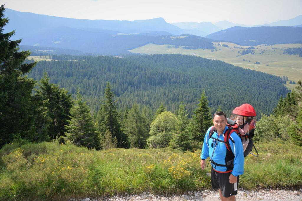 6 gode råd til din første vandreferie med børn
