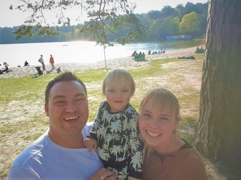 Helles-Univers.dk en rejseblog for familier