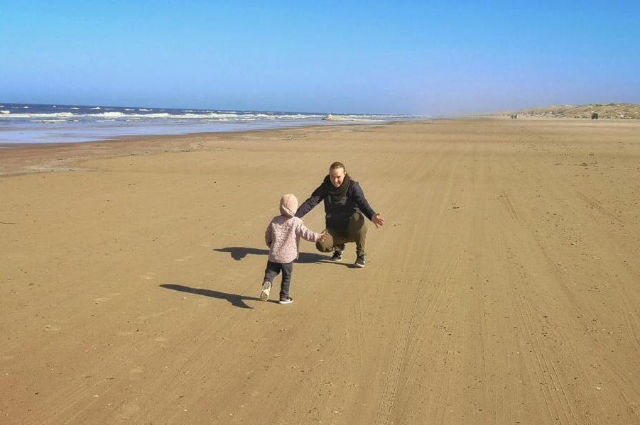 Børnevenlig ferie i Danmark
